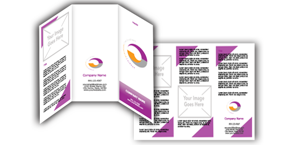 Download free microsoft word corporate brochure templates for Ms word brochure template